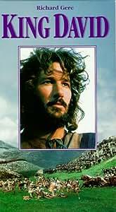 King David [VHS]