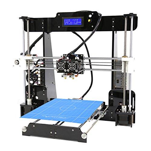 LokBuild 3D Print Build Surface, sticky back sheet, quick, clean removal of printed parts, versatile (SINGLE PACK 12'' by LOKBUILD (Image #3)