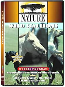 Cloud: Wild Stallions of the Rockies / Cloud's Legacy: The Wild Stallion Returns (Double Feature)