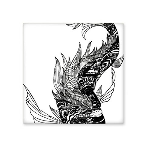 Masterpiece the Classic of Mountains and Rivers China Chinese Figure Trout Line Drawing Ceramic Bisque Tiles for Decorating Bathroom Decor Kitchen Ceramic Tiles Wall Tiles hot sale 2017