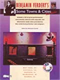Some Towns and Cities, Benjamin Verdery, 0882846434