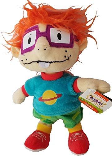 Rugrats - Chuckie - Plush Figure]()