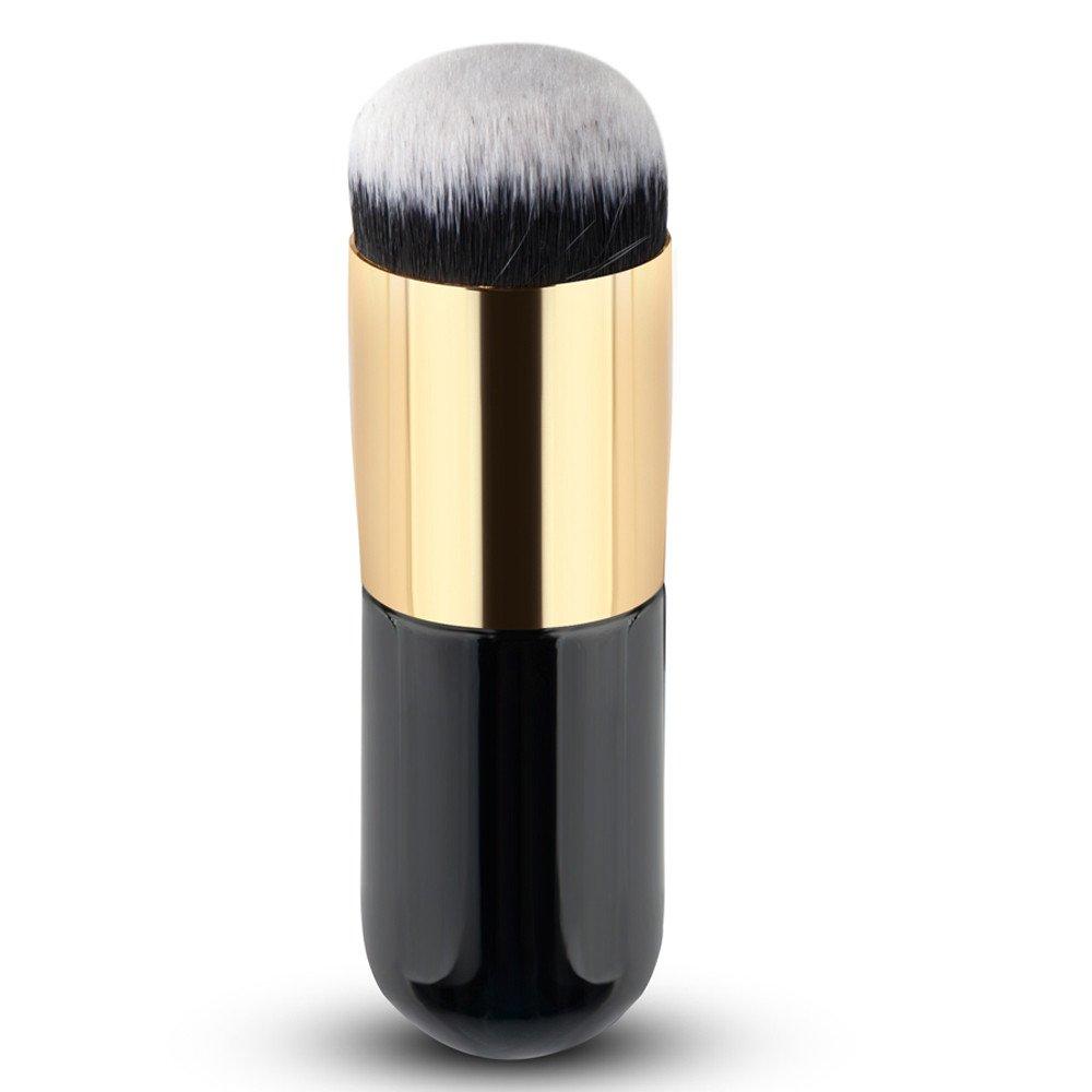 Xiloccer Cosmetic Brush Face Makeup Brushes Powder Brush Blush Brushes Foundation Tool