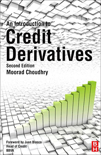An Introduction to Credit Derivatives, Second Edition