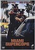 Miami Supercops ( Poliziotti dell'ottava strada ) ( Trinity: Good Guys and Bad Guys ) [ NON-USA FORMAT, PAL, Reg.0 Import - Sweden ]