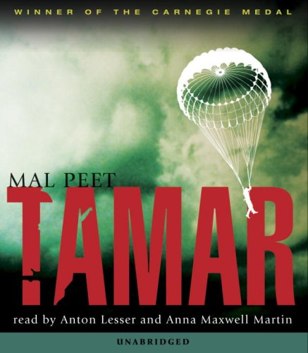 Tamar Audio: A Novel of Espionage, Passion, and Betrayal (Candlewick Audio)