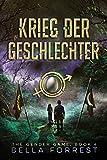 The Gender Game 4: Krieg der Geschlechter (The Gender Game: Machtspiel der Geschlechter) (Volume 4) (German Edition)