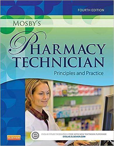 Mosbys pharmacy technician e book principles and practice mosbys pharmacy technician e book principles and practice 4th edition kindle edition fandeluxe Image collections