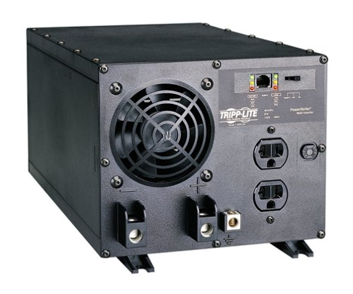 Tripp Lite PV2400FC Industrial Inverter product image
