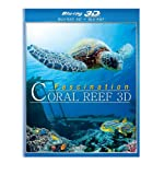 Fascination Coral Reef - Blu-ray 3D + Blu-ray