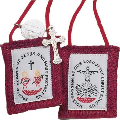 Fivefold Scapular by Rose Scapular Corp.