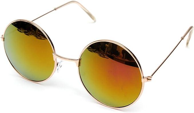 lunette de soleil femme ronde ray ban