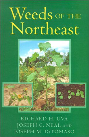 Weeds of the Northeast