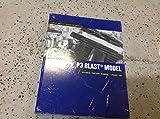 2010 Buell P3 BLAST Service Shop Repair Workshop Manual