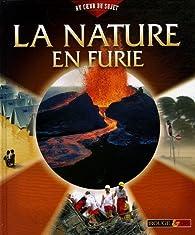 La nature en furie par Andrew Langley
