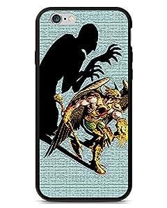Bettie J. Nightcore's Shop Premium Protective Hard Case - Savage Hawkman iPhone 5/5s Phone case 5062213ZD713818617I5S