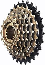 Hycline 6/7 Speed Freewheel-14-28T Multiple Freewheel Bicycle Cassette Bike Accessories