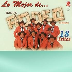 Amazon.com: Los Chinelos: Banda Rodeo de Morelos: MP3 Downloads