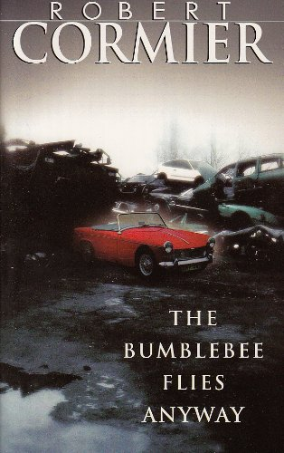 book cover of The Bumblebee Flies Anyway