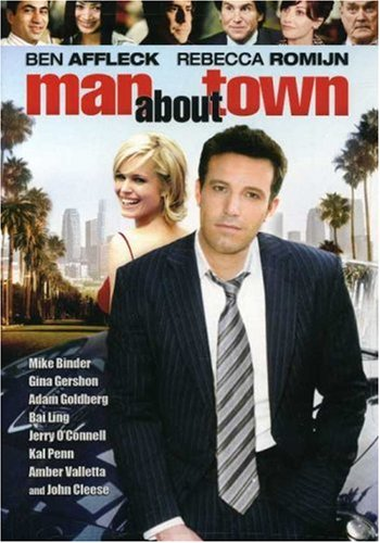 Man About Town (2006) (Subtitled, Dolby, Widescreen, Sensormatic, Checkpoint)