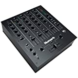 Best Mixer Bands - Numark M6 USB | Professional Four-Channel USB DJ Review
