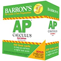 Amazon best sellers best calculus barrons ap calculus flash cards 2nd edition fandeluxe Choice Image