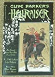 Clive Barker's Hellraiser: Book 3