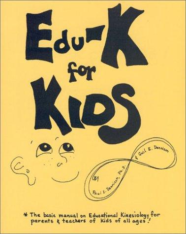 Edu-K for Kids