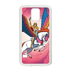 She-Ra Samsung Galaxy S5 Cell Phone Case White