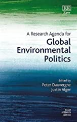 Elgar Research Agendas outline the future of research in a given area. Leading scholars are given the space to explore their subject in provocative ways, and map out the potential directions of travel. They are relevant but also vision...