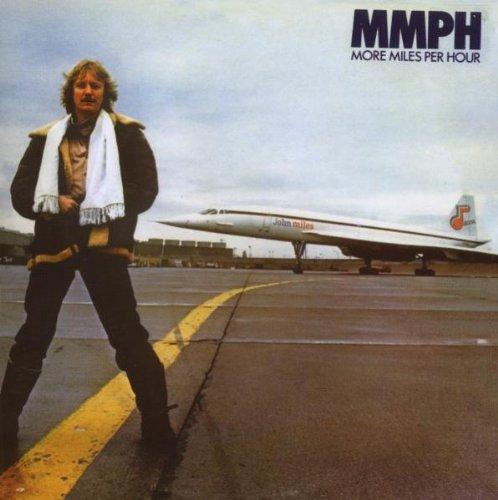 John Miles - More Miles Per Hour - Zortam Music
