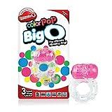 The Screaming O - Color Pop Big O Pink