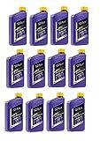 Royal Purple HPS Street Synthetic Motor Oil 20W-50 1 qt (Case of 12)