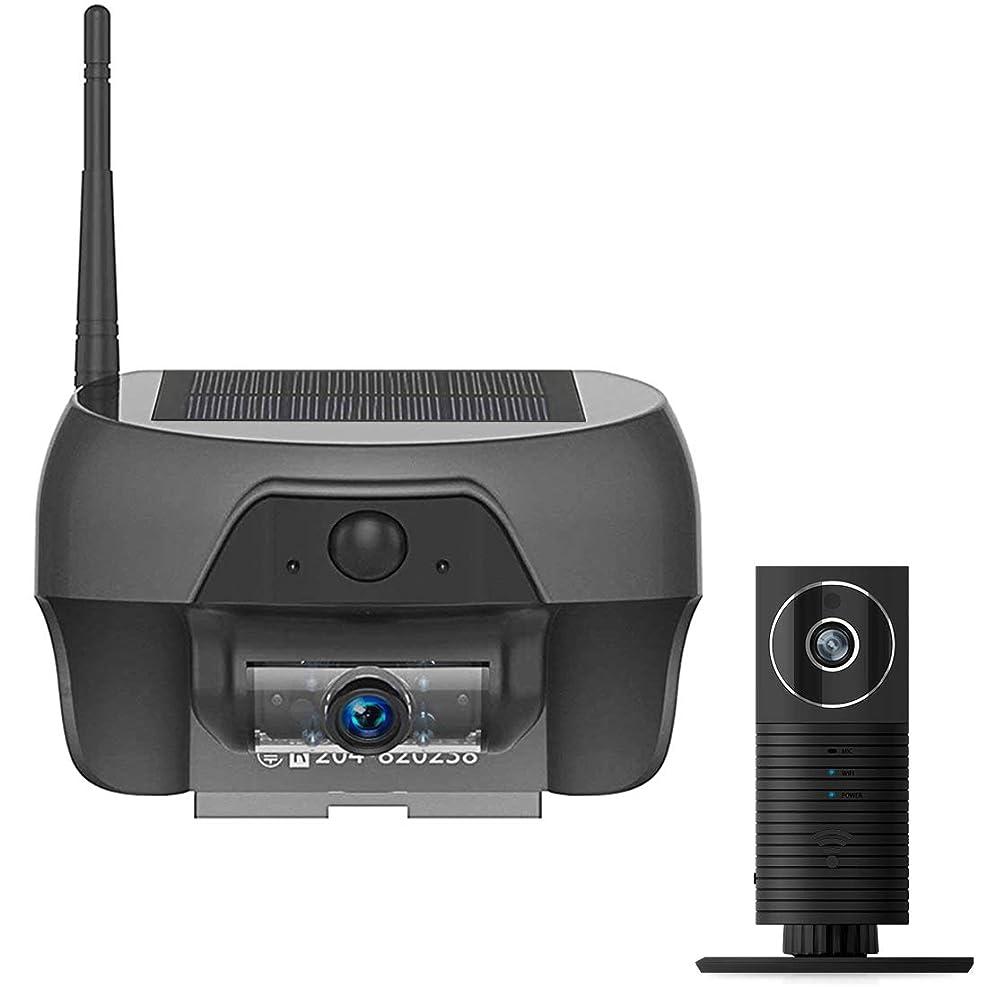 一般的に言えば浴着るSpotCam ネットワークカメラ バッテリー対応 防水防塵 クラウド録画?暗視機能?双方向通話対応 SpotCam-Solo