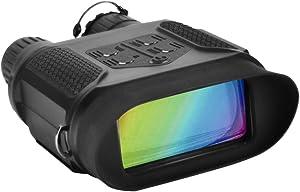 SOLOMARK Night Vision Hunting Binoculars