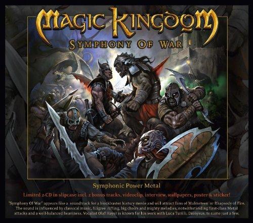 Symphony of War - Magic Kingdom Shops