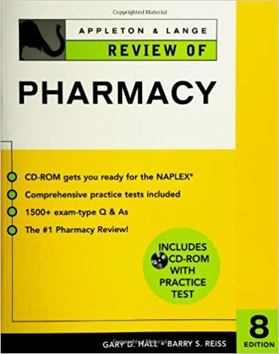 Appleton And Lange Review Of Pharmacy 13th Edition Pdf