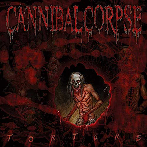Top 9 recommendation cannibal corpse cd torture