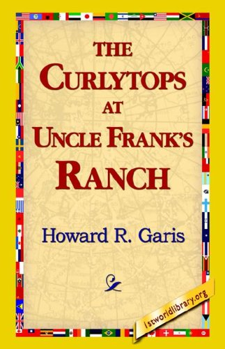 Download The Curlytops at Uncle Frank's Ranch ebook