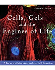 Pollack, G: Cells, Gels & the Engines of Life