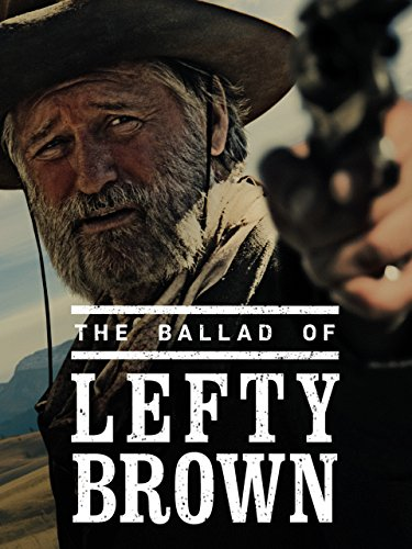 The Ballad of Lefty Brown (Kathy From Father Knows Best)