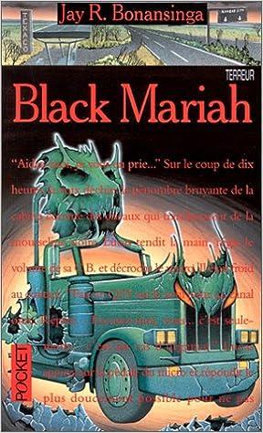 Couverture de Black mariah