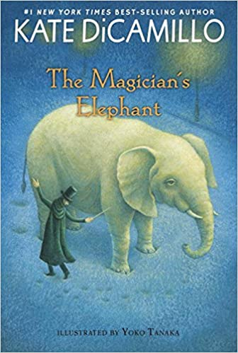 The Magician's Elephant Mobi Download Book
