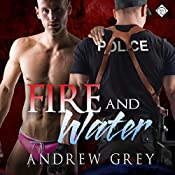 Fire and Water | Andrew Grey