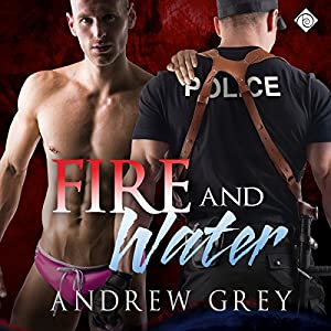 Fire and Water Audiobook
