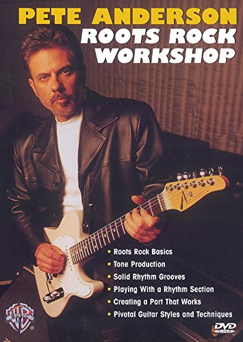 Rock Workshop (Roots Rock Workshop (DVD))