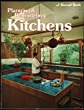 Kitchens, Sunset Publishing Staff, 0376013370
