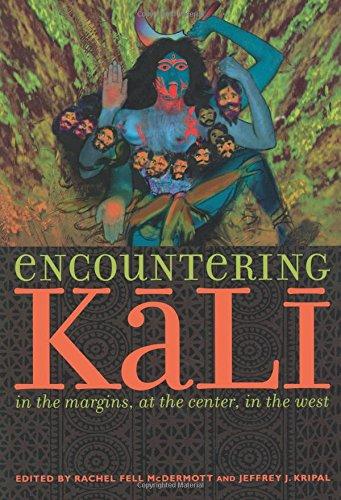 Encountering Kali