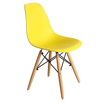 Stuhl Rücken amazon de stuhl mode moderne einfache freizeit stuhl computer
