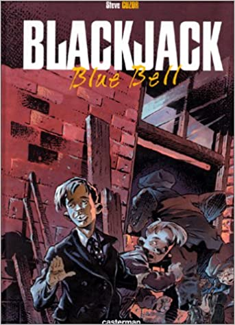 Lire un Black Jack, Tome 1 : Blue bell pdf ebook